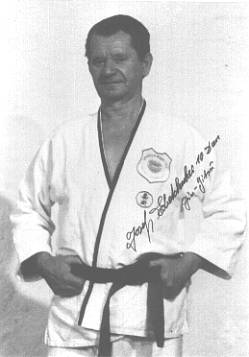 The early days of Judo in Czechoslovak Republic (and the contribution of the London Budokwai) - Page 2 JEJUDAN